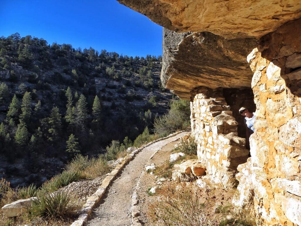 Wallnut Canyon 2