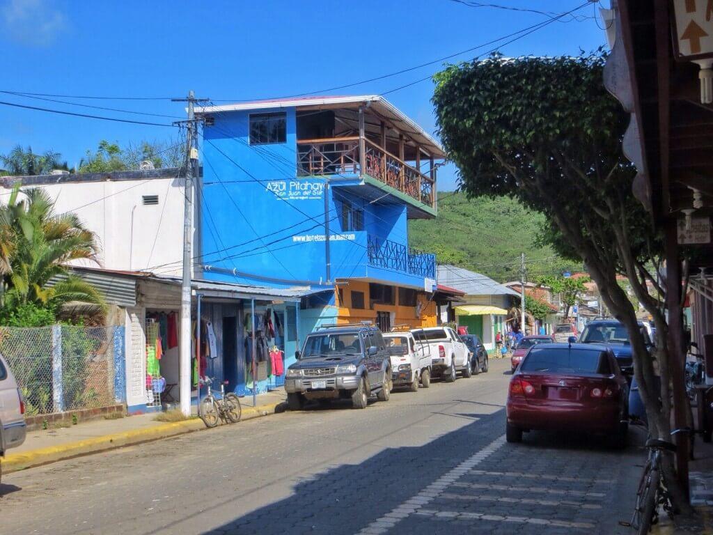 Hotel Azul Pitahaya
