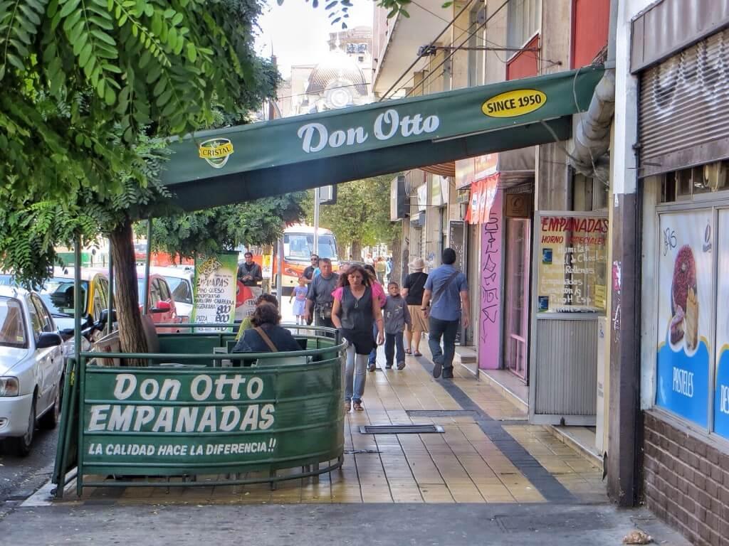 Don Otto, parhautta jo vuodesta 1950.