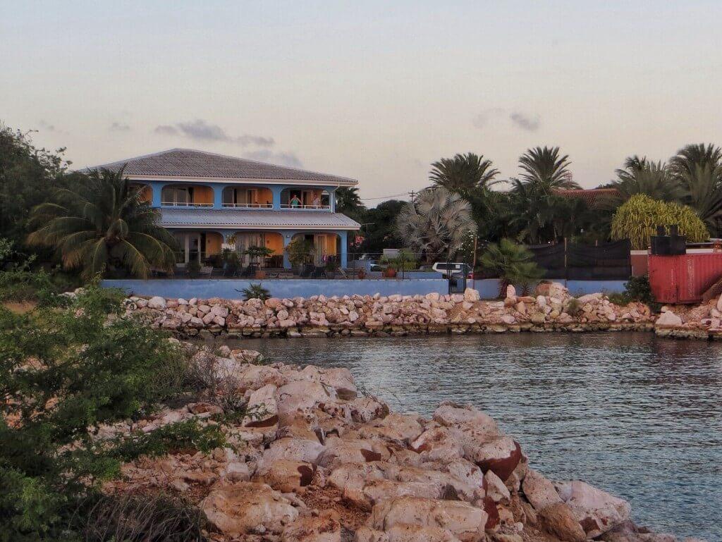 Atlantis Diving & Apartments